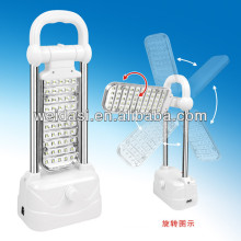 Hot Sale WD-805 First Rate 3000mAH High Capacity LED Luminaire