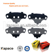 Kapaco disc brake pad Anti-noise shim D813
