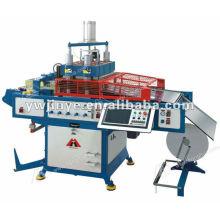 máquina de termoformagem de plástico