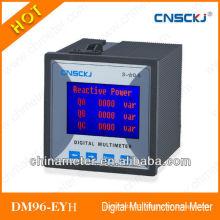 DM96-EYH LCD MODBUS Three Phase Multifunction Power Meter