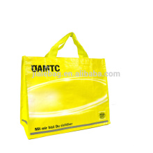 durable shopping tote bag for Carrefour for EU market