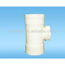 Plastic Toilet pipe mould