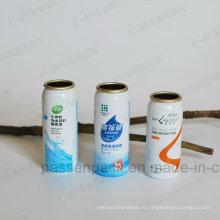 Алюминиевый аэрозольный баллончик для спрея для очистки носа (PPC-AAC-039)