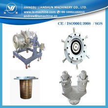Plastic Tube Mould Making Plant with High Quality