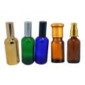 Хорошее обслуживание Пользовательские пустые бутылка эфирного масла стекла с крышкой