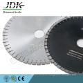 Dsb-3 Granite Cutting Saw Blade with 20mm Segment