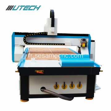 Woodworking ATC CNC Engraving Cut Manufacturing Machinery