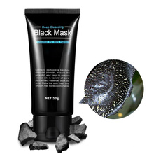 Oil Control Clean Face Clay-Maske