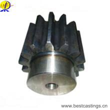 OEM Custom CNC Machining Steel Forging Gear