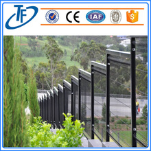 High quality and cheap welded wire mesh fencing