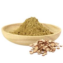 Poudre de réglisse acide déglycyrrhizique provoquant une dépendance alimentaire