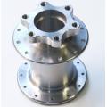 4 Axis Machining Complex Precision Parts