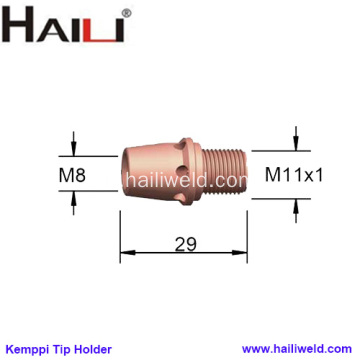 Kemppi Tip Holder M8 42964001