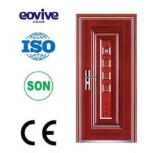 Metall Stahl Sicherheit Fronteinstieg eisernen Tür designs