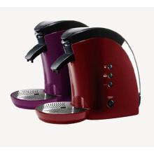 Machine italienne de café de café d'Espresso pour la capsule molle