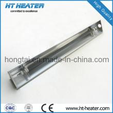 Aquecedor de tubo de cerâmica de radiação infravermelha distante