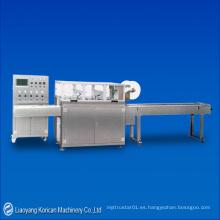 (KZC-280W) Máquina de embalaje de los guantes médicos / máquina de empaquetado (embalaje externo)