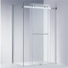8 / 10mm Frameless Pantalla de ducha con EE.UU. estándar (A-KW021)