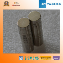 Powerful High Quality Neodymium Permanent Type and Disc Magnet