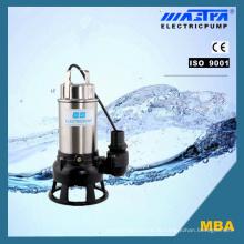 Abwasserpumpe (MBA750)
