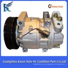 Hot DKS17D auto compressor elétrico para NISSAN CEFRIO a33