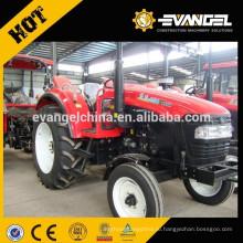 40 лошадиных китайский маленький Трактор фермы LYH420