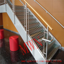The Stainless Steel Rope Mesh From Top Manufac Turer