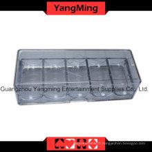 Boîtier transparent aux chips acryliques (YM-CT07)