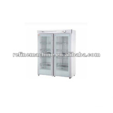 Tableware high temperature disinfection cabinet