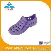 Zapatillas de mujer eva clog