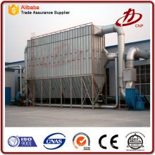 Bag deduster equipment building material dust collector