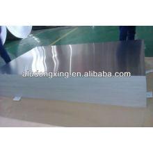 Panneau de décoration en aluminium