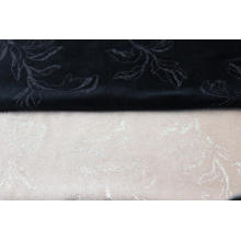 Poly Knit Fabric Print Samtstoff für Sofa