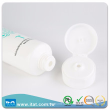 Customized Labeling Cosmetic Packaging tube for lotion