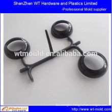 Machined Plastic Parts Manufacturer in China