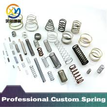 Primavera de compressão de qualidade superior personalizada