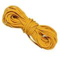 ultraviolet-proof UHMWPE fiber hollow sailing rope