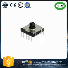 Tact Switch, Micro Switch Radial Taping Type Tact Switch Electrical Switch, Tact Switch, RoHS 12V Dustproof Tactile Switch, SMD Mini Micro Switch
