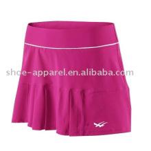 Fabricant de jupes de tennis professionnel de haute qualité