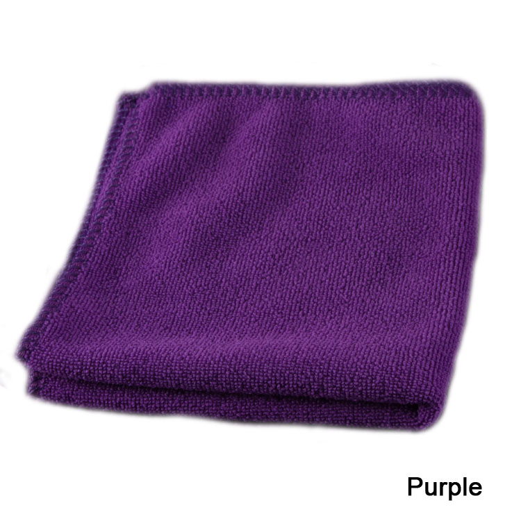 microfiber cleaning cloth towel
