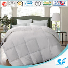 Duck Down Quilt / Luxury Goose down and plume Quilt