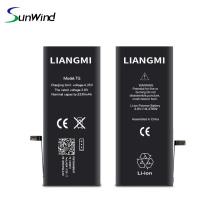 Сменный аккумулятор Iphone 7G для сотового телефона большой емкости