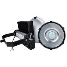 Nuevo almacén de 150 vatios de alta Bay LED de iluminación de la serie de la serie compacta