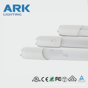2014 Hot sale good quality G13 base external Ra90 home depot t8 led tube light
