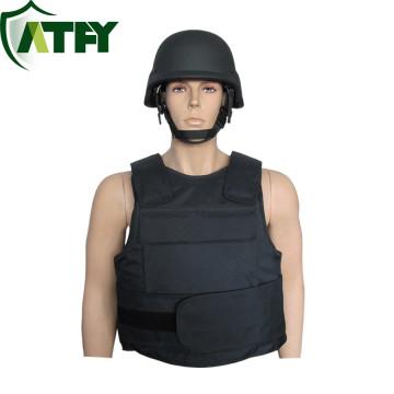 Chaqueta ligera de alta calidad a prueba de puñaladas del chaleco a prueba de balas para policías y militares
