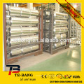 Home usage food catering kitchen food grade industrial aluminum foil roll with good quality