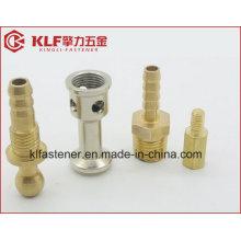 Peças Hidráulicas - Máquinas CNC