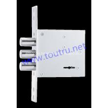 SR500 manufactured steel door key safe lock