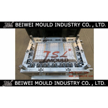 Top Quality Custom LED TV Plastic Body Cover Mold
