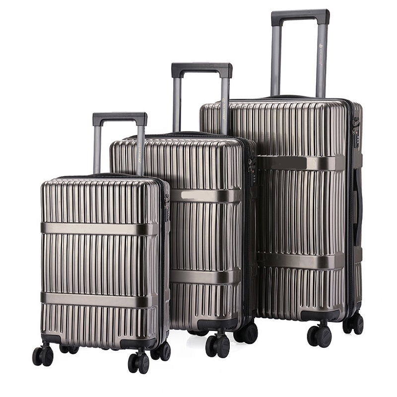 Outside Travel Luggage